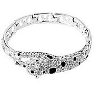 cheap -Women's Bangles - Sterling Silver Friends Bracelet Silver For Gift / Daily / Casual
