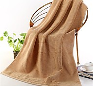 Fresh Style Bath Towel,Solid Superior Quality 100% Cotton Towel