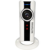 cheap -HOSAFE.COM SVR1MW1 1.0 MP IP Camera Indoor with Prime IR-cut 32G