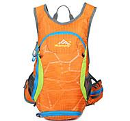 Недорогие -15 L рюкзак Отдых и Туризм Охота Восхождение Спорт в свободное время Велосипедный спорт / Велоспорт Путешествия Для школы