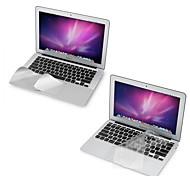 economico -Proteggi Schermo Apple per MacBook Air 13-inch PET 1 pezzo Ultra sottile
