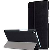 caso della copertura del cuoio dell'unità di elaborazione per la scheda lenovo tab3 3 7 più 7703 7703x TB-7703x TB-7703f tablet da 7