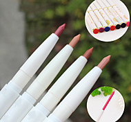 cheap -Lip Liners Dry Pencil Fast Dry Coverage Concealer Natural