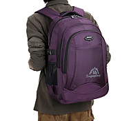 cheap -60 L Hiking & Backpacking Pack Travel Duffel Backpack Rucksack Camping / Hiking Ski / Snowboard Climbing Running Traveling