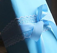 Недорогие -10 м длина 45мм ширина кружева лента diy декоративные кружева отделка ткани свадебный день рождения украшения