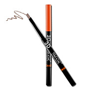 Three-In-One 3D Air Cushion Eyebrow Pencil Natural Eyes 5 Make-up For You