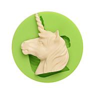 baratos -Ferramenta de decoração Animal em botão para Candy Gelo Chocolate Cupcake Biscoito Bolo Other Silicone Amiga-do-Ambiente Faça Você Mesmo