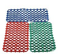 Rodents Rabbits Bedding & Litter Waterproof Rubber Red Green Blue