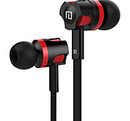 cheap -langsdom Langsdom JM26 In Ear Wired Headphones Dynamic Plastic Mobile Phone Earphone with Microphone Headset