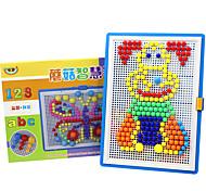 KEAIHAO Набор для творчества Конструкторы 3D пазлы Товары для вечеринки Товары для отпуска Обучающая игрушка Пазлы Рождественские игрушки