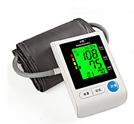 cheap -BP-808 Home Voice Intelligent Full Automatic Upper Arm Electronic Sphygmomanometer