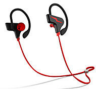 Bluetooth 4.1 Wireless Stereo Ear Hood Sports Earphone with Mic HiFi Music Sport Running Headset In-Ear Earbuds Headphone