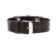 Недорогие -для FitBit заряда 2 кожаный ремешок кожаный ремешок Braclet браслет