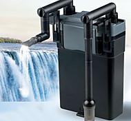Aquarium Filter Energy Saving Metal 220V