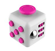 Игрушка Fidget Desk Fidget Cube Игрушки Товары для офиса За время убийства Стресс и тревога помощи Фокусная игрушка Сбрасывает СДВГ,
