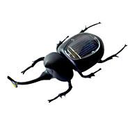 Недорогие -Игрушки на солнечной батарейке Игрушки Животный принт Оригинальные Металл Мальчики Куски