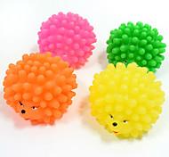Игрушка для собак Игрушки для животных Шарообразные Жевательные игрушки Игрушка для очистки зубов Скрип Прочный Размеры ротора Halloween
