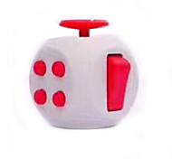 Игрушка Fidget Desk Fidget Cube Игрушки Квадратный Куски Новый год Рождество День детей Подарок