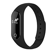 cheap -YYM25 Smart Bracelet / Smart Watch / Activity TrackerLong Standby / Pedometers / Heart Rate Monitor / Alarm Clock / Distance Tracking
