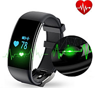 D21 Smart Bracelet iOS Android IPhoneWater Resistant / Water Proof Long Standby Pedometers Health Care Sports Alarm Clock Distance