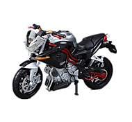 Toy Cars Toys Motorcycle Race Car Toys Duck Carriage Motorcycle Horse ABS Metal Alloy 1 Pieces Gift