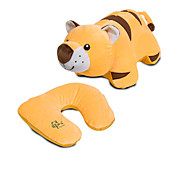 Stuffed Toys U-pillow Toys Pig Dinosaur Aircraft Animal Transformable Kid's Children's 1 Pieces