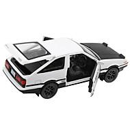 Модели автомобилей Машинки с инерционным механизмом Игрушечные машинки внедорожник Игрушки Автомобиль Металлический сплав Металл 1 Куски