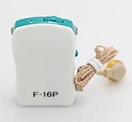 Аксон ф-16p объем BTE повышение усилитель регулируемый звук беспроводной слуховой аппарат