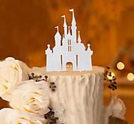 Мультфильм образный Торты Cupcake Пироги Бумага Своими руками Высокое качество Экологичность Новый год День Святого Валентина