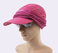 Unisex Hat Breathable Dust Proof Antistatic Lightweight Materials Comfortable Nylon Tactel Camping / Hiking Fishing Leisure Sports
