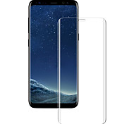 cheap -Screen Protector Samsung Galaxy for S8 Tempered Glass 1 pc Full Body Screen Protector 9H Hardness High Definition (HD)