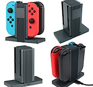 USB Batteries and Chargers for Nintendo Switch Rechargeable Wired #