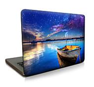 Недорогие -Для macbook air 11 13 / pro13 15 / pro с retina13 15 / macbook12 мечта небо описанный яблоко ноутбук кейс