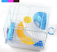 Cages Portable Multi-function Cosplay Plastic Metal Coffee Blue Pink