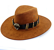 Hat Inspired by Overwatch Jesse Mccree Anime Cosplay Accessories Badge Cap