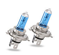 cheap -GMY® Halogen Car Light Auto Bulb H4 Blue Series 12V 60/55W Headlight 2PCS
