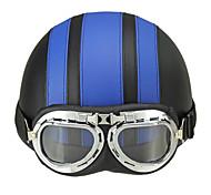 Mezzo casco ABS Caschi Moto