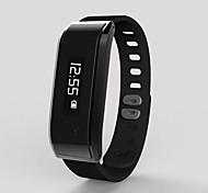 Yytw43s Männer Frau smart Armband / smarwatch / Herzfrequenz Monitor sm Wristband Schlaf Monitor Farbdisplay für ios Android Handy