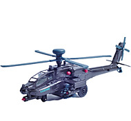 Недорогие -Машинки с инерционным механизмом Вертолет Игрушки Летательный аппарат Куски Универсальные Подарок