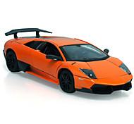 Недорогие -Игрушечные машинки Модель авто Гоночная машинка Игрушки моделирование Игрушки Металл Куски Не указано Мальчики Подарок