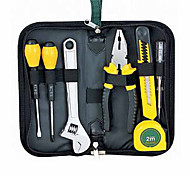 HOLD Oxford Bag Household Set  7 Pieces 010101 Hand Operated Tools