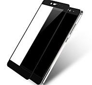 para Xiaomi redmi nota 4 cf no roto borde de la pantalla completa película de vidrio a prueba de explosión protector de pantalla adecuado
