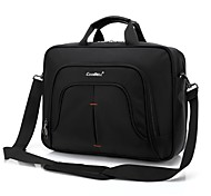 cheap -15.6 inch Laptop Multifunctional Handbag Shoulder Bag Notebook Bag for Dell/HP/Lenovo/Sony/Acer/Surface etc