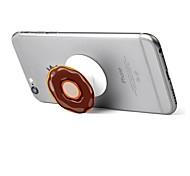 Недорогие -Стенд / крепление для телефона Стол Поворот на 360° Регулируемая подставка Поликарбонат for Мобильный телефон