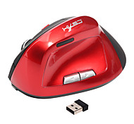 Ergonomic Vertical Mouse Wireless 6D Rechargeable Mouse Computer Mice 2.4GHZ USB Gaming Mice Optical 2400DPI For Laptop PC