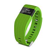 Yy jw86 / tw64s мужская женщина умный браслет / smarwatch / монитор сердечного ритма sm wristband монитор сна цветной монитор для ios