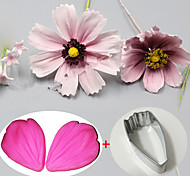 Недорогие -выпечке Mold Цветы Для торта Нержавеющая сталь Сделай-сам Высокое качество
