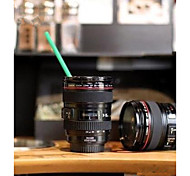 Casual/Daily Fashion Lens Drinkware Acrylic Coffee Milk Tumbler