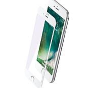 Rock pour Apple iPhone Protecteur d'écran 7 verre trempé 2.5 Anti haute définition à haute définition Protecteur d'écran pleine qualité