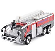 Недорогие -Игрушечные машинки Машинки с инерционным механизмом Строительная техника Пожарная машина Игрушки моделирование Пожарные машины